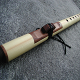 Native American Flute - Ethnic Instrument