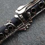 Clarinet - Ethnic Instrument